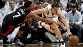 Miami Heat vs Toronto Raptors Game 4 Preview