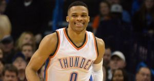 Russell Westbrook- The Misconceived Point Guard