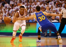 Golden State Warriors vs Oklahoma Thunder Game 6 Preview