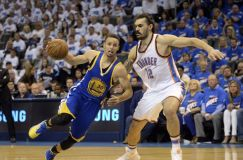 Golden State Warriors vs Oklahoma City Thunder Game 4 Preview