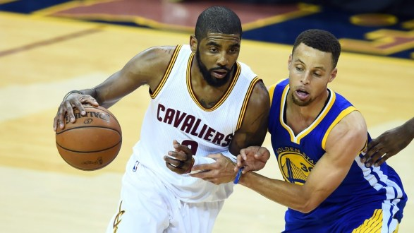 NBA Finals Game 4 Preview- Golden State Warriors vs Cleveland Cavaliers