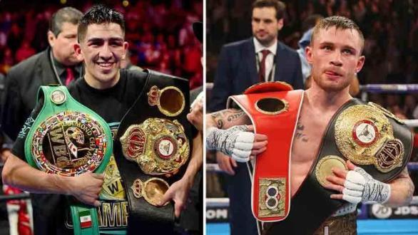 Leo Santa Cruz vs Carl Frampton Fight Preview