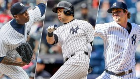 NY Yankees Sale: Everyone must go!