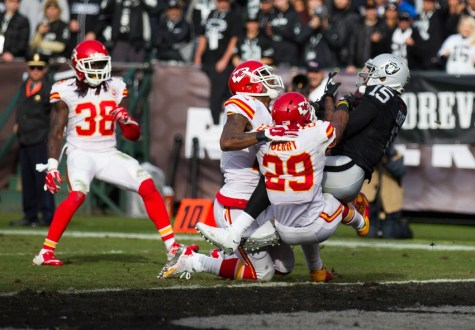 2016 AFC West Preview