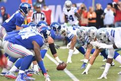 New York Giants vs. Dallas Cowboys Preview: Arguing For Your Enemy