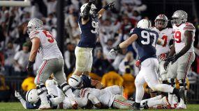 Ranking College Football Top 10 Teams (Week 8)