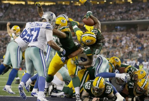 Game Of The Week- Dallas Cowboys vs. Green Bay Packers