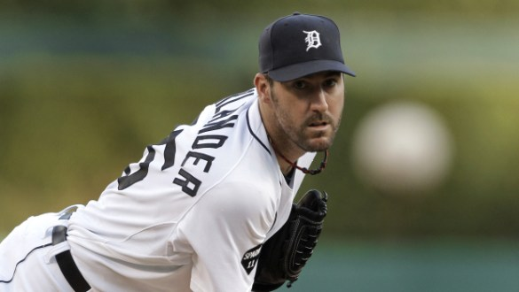 Miami Marlins: Justin Verlander to replace Jose Fernandez?