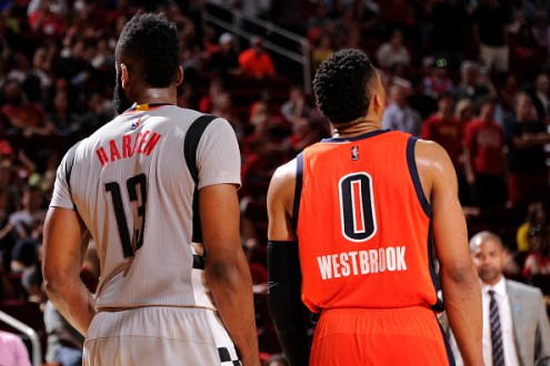The Significance Of The Triple-Double