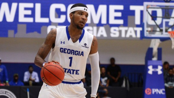 Georgia State Gets Rare Road Win To Stay In The Hunt