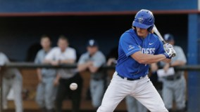 Georgia State Avoids Being Swept By Great Pitching