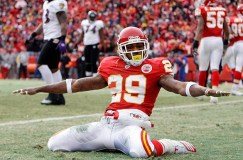 Chiefs: Make Eric Berry highest paid safety