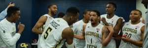 Georgia Tech Basketball To Face CSU Bakersfield In NIT Semifinal