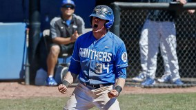 Georgia State Baseball: Panthers Drop Series Finale at South Alabama
