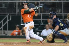 Georgia Tech Baseball Drops ACC Opening Series At Miami