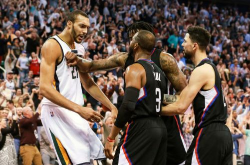 NBA Playoff Preview: Los Angeles Clippers Vs. Utah Jazz
