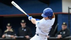 Georgia State Baseball: Blanton, Kilgore Homer in 8-5 Loss to Coastal Carolina