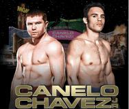 """Saul """"Canelo"""" Alvarez vs. Julio Cesar Chavez Jr: Clash For Cash"""