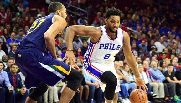 Young Guns Got Game- NBA Top 25 Players Under 25