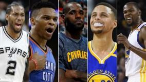 Who Should Win The NBA Awards?
