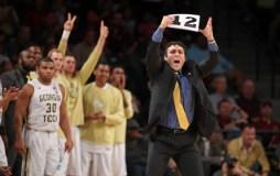Georgia Tech 2017-18 Basketball Season Tickets on Sale