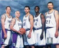 The Lost Rings: A Look Back at the 2001-2002 Sacramento Kings
