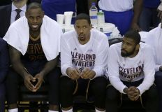 "Cleveland Cavaliers, (Not The ""LeBron's"") Are Defending The Crown"