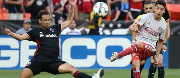 Match Recap: D.C. United 2, Atlanta United 1