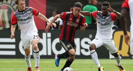 Match Preview: Atlanta United vs. D.C. United