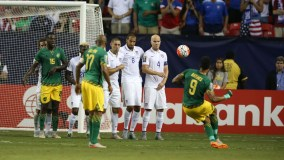 USA versus Jamaica: Gold Cup Finals Preview