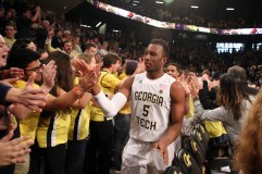 Georgia Tech Basketball Pre-Conference Schedule Completed