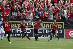Match Preview: Atlanta United vs. Sporting Kansas City