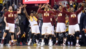 Cleveland Cavaliers Get A King's Ransom