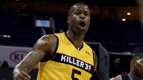 Killer 3s' Stephen Jackson Named BIG3 Player Of The Week In Lexington