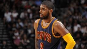 Cavaliers trade Kyrie Irving to Boston