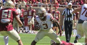 Cam Akers Can Leave Florida State As The Greatest Running Back Of All-Time