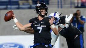 Georgia State Football: Memphis Cancels Game At Georgia State