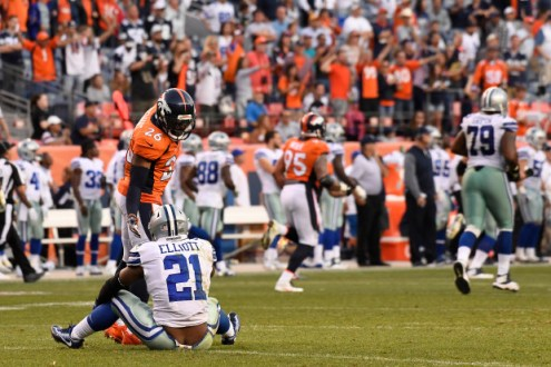 The Windup's Around The NFL: Week Two Blues