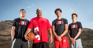 A Windup Rant: LaVar Ball, Daddy Dearest