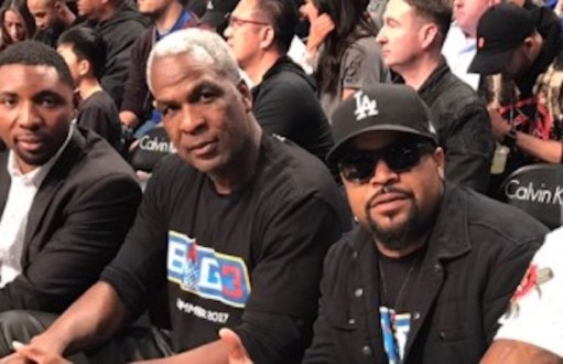 BIG3 Expands Rosters For 2018 To Add Eight Marquee Co-Captains