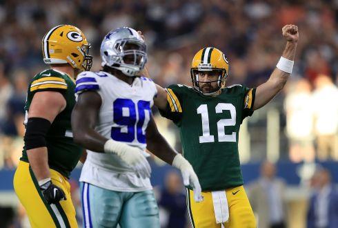 Around the NFL Week Five: Seperate Agendas