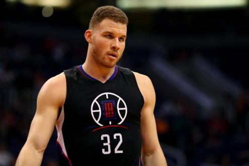 Blockbuster Trade: Blake Griffin To The Pistons