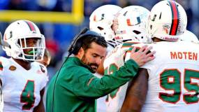 Five Coaching Candidates Tennessee Should Consider