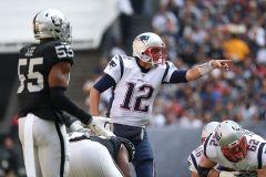 NFL Power Rankings Week Twelve: The .500 Flip