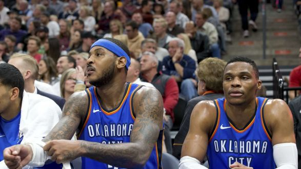 Why We Overestimated the Oklahoma City Thunder