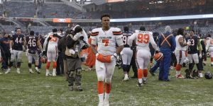 Cleveland Browns Notes: Mailbag (Q & A)