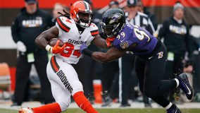 Cleveland Browns Notes: No Sweet Home