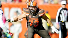 Cleveland Browns Mailbag: Will Joe Thomas Be Back?
