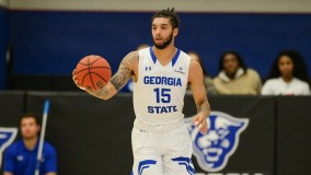 Georgia State Survives A Shootout Versus Arkansas State