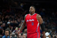 "NBA Champion Glen ""Big Baby"" Davis Joins BIG3 As Co-Captain Of Power Under Coach Clyde Drexler"